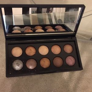 elf shimmer eyeshadow palette